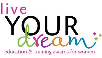 Live Your Dream Award
