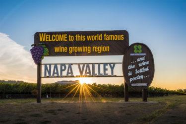 Soroptimist St. Helena in Napa Valley