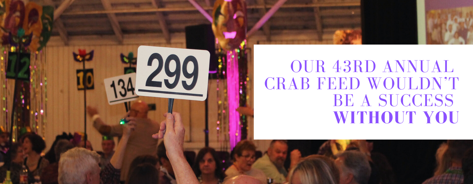 Crab Feed 2020
